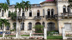 De l'histoire de Cuba - Par René Lopez Zayas - Vedado et ses manoirs royaux
