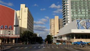 De l'histoire de Cuba - Par René Lopez Zayas - Le Vedado de nos jours