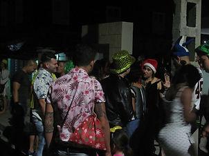 31 décembre à Varadero