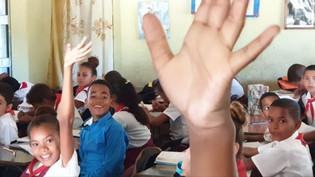 De la vie à Cuba - Par René Lopez Zayas - Le système scolaire