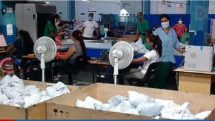 Prix des douanes à payer par les Cubains - Réception de colis reçus par envois postaux/messagerie