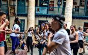 Festival international de dance cubaine