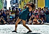 """Festival """"Vieille Havane: ville en mouvement"""""""
