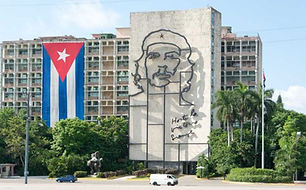 La Havane en autobus avec guide