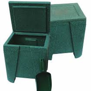 Divot Box Pattison Original Classic Design
