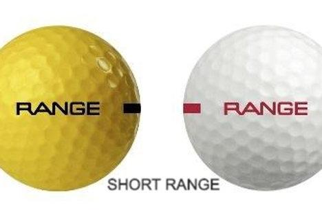 Short Range Distance Ball 70