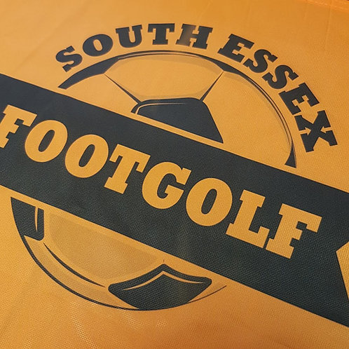 Footgolf Flag