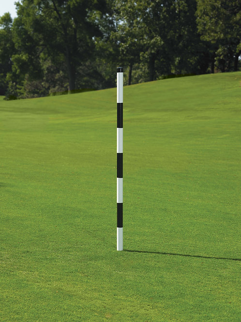 Fairway Indicator Post