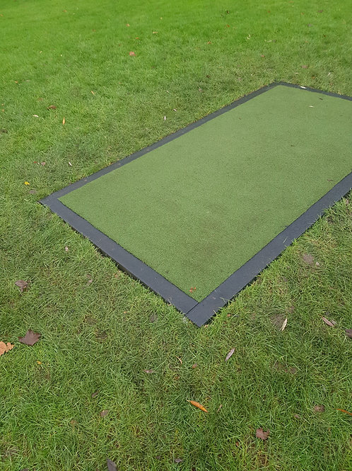 Super Tee Up Artificial Grass