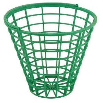 Round Range Basket