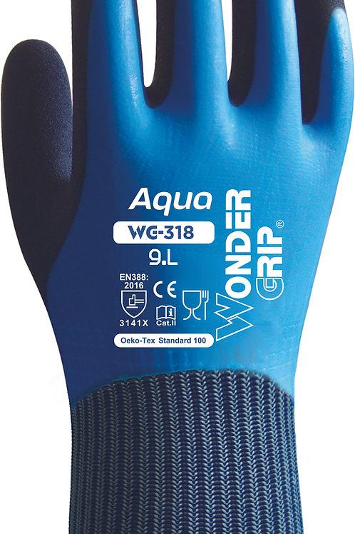 Wonder Grip Aqua WG318