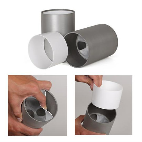 Par Aide Ever White Hole Cup