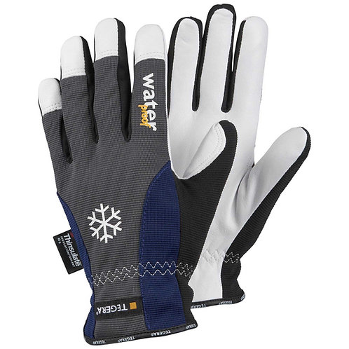 Tegera 295 Waterproof Fully Lined Leather Glove