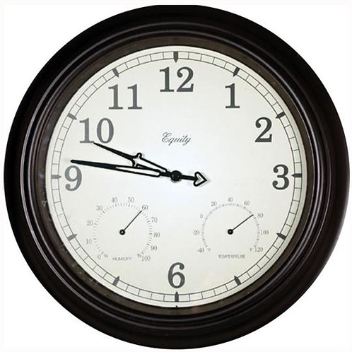 Pro Clock Replacement