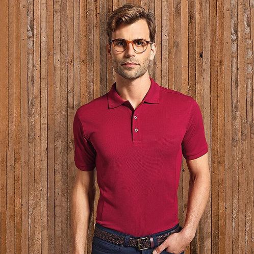 Premium Polo Shirt Coolplus Technology