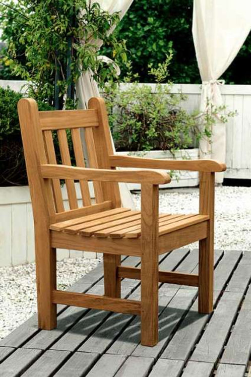 Felsted Teak Armchair