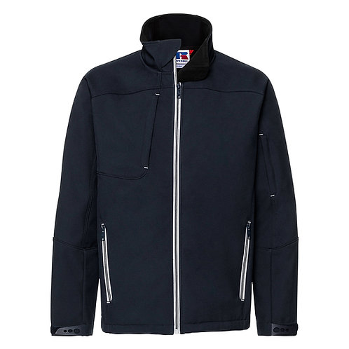 Russell Ultimate Soft Shell Jacket