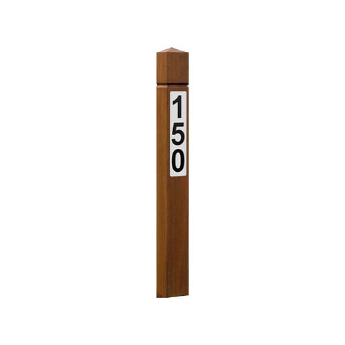 Hardwood 150 Marker Post ( Pack 10 )