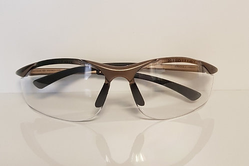 CONTOUR CONTPSI Bolle Safety Glasses