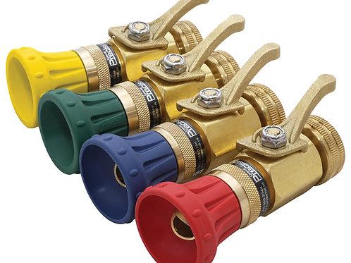 Underhill Precision Watering Nozzles