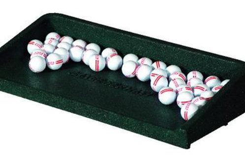 Range Ball Trays Rubber Crumb