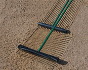 Accuform Ace 11 Golf Bunker Rake