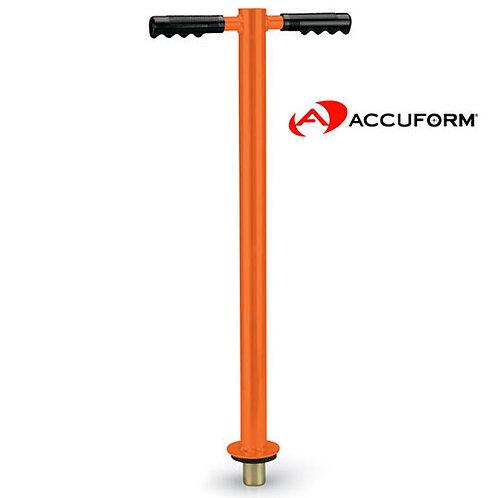 Accuform Ball Mark Plugger Repair Tool