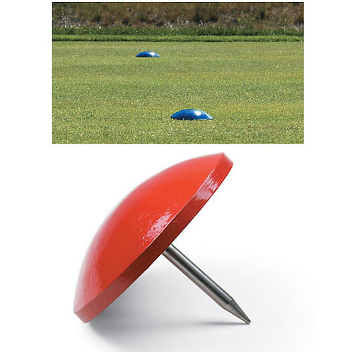 Tee Marker Aluminium Low Profile