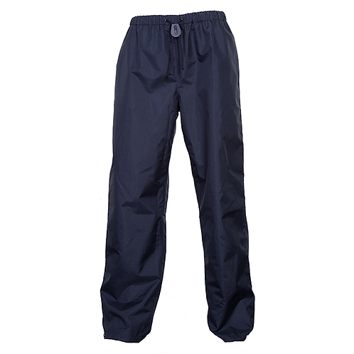 Lyngsoe Waterproof Trousers 6051 Fox