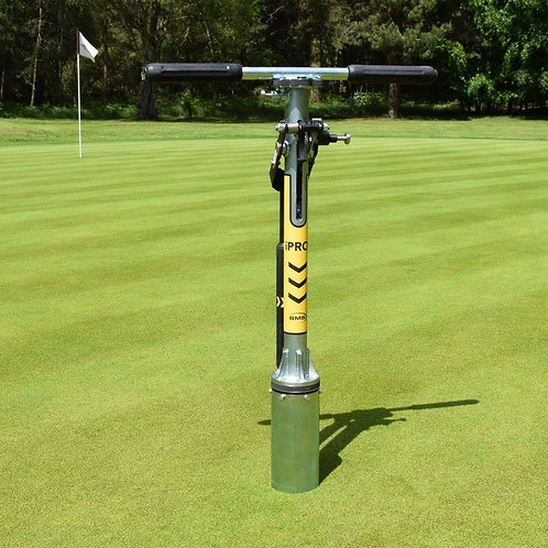 I Pro Holecutter manufactured by BMS