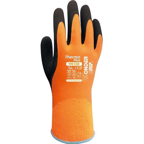 Wonder Grip 338 Thermal Plus Waterproof Glove from