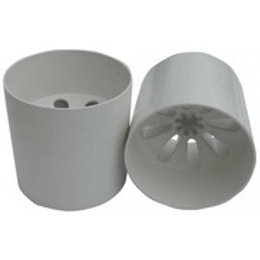 Winter Hole Cup Plastic US 6 Inch