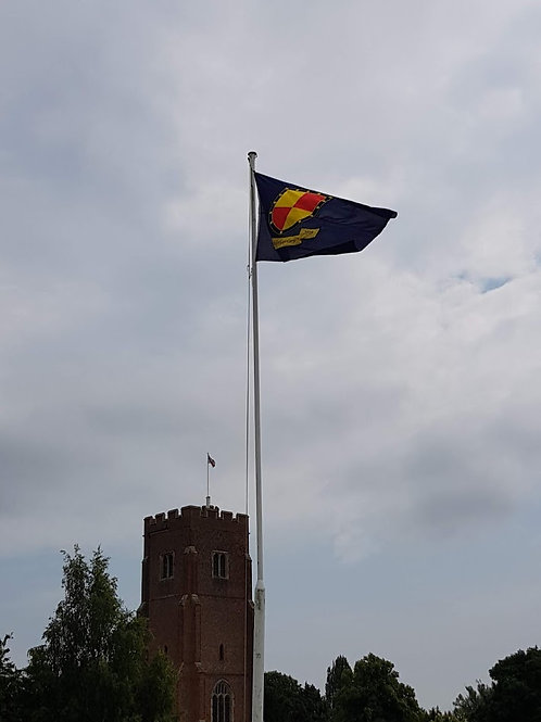 Clubhouse Flag