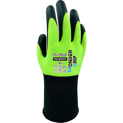 Wonder Grip U Feel Lightweight Glove WG-1855HY Box 12