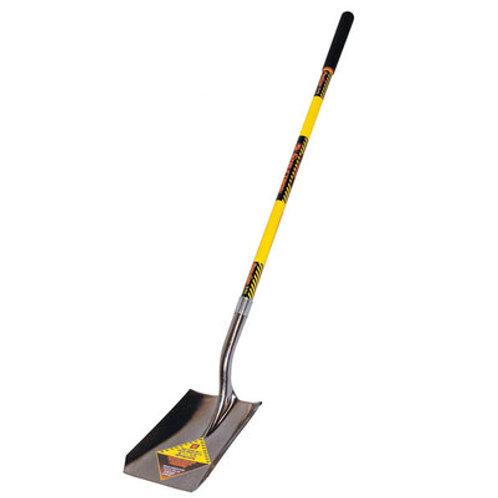 Long Handle Square Shovel