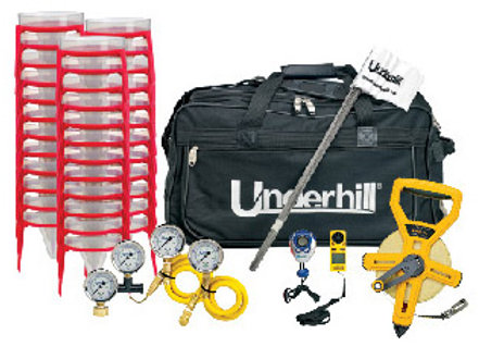 EXPERT SPRINKLER PERFORMANCE TESTING KITS