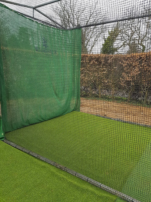 Golf Practice Netting Enclosure Only No Framework