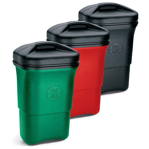 Ballwasher Litter Bins
