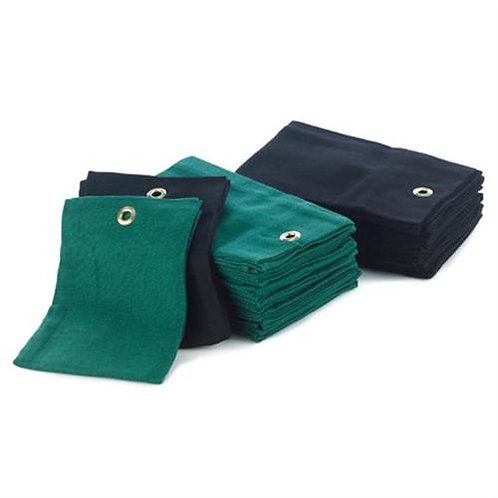 Ball Washer Trifold Cotton Tee Towel