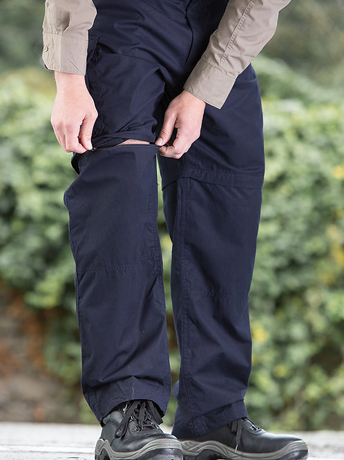 Craghoppers CR004 Kiwi Convertable Trousers