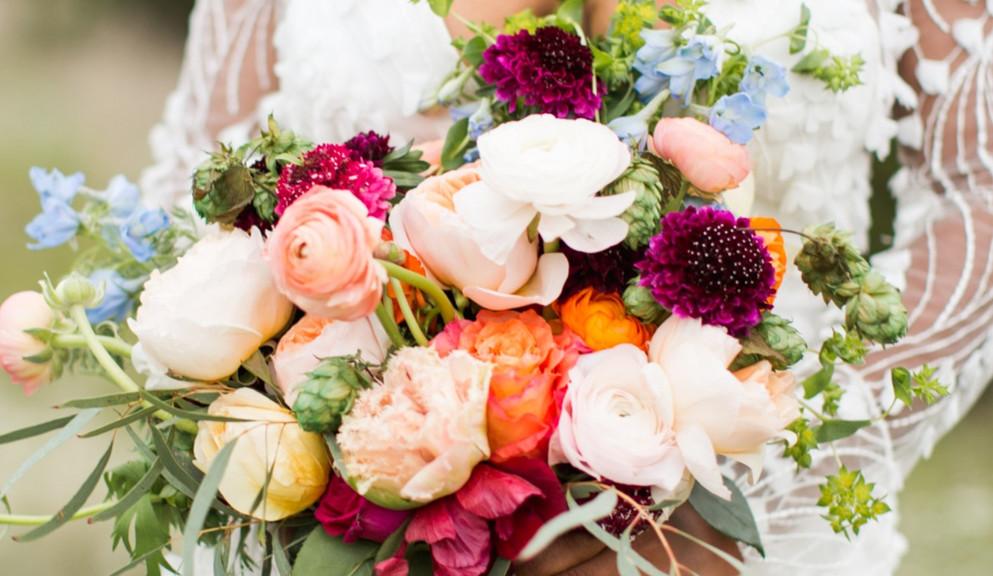 Julia's Wedding