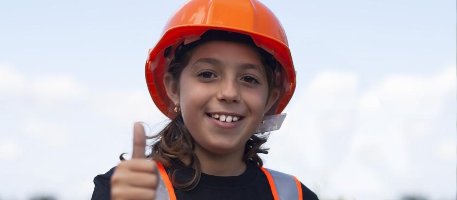 Zaposlovanje mladostnikov in otrok