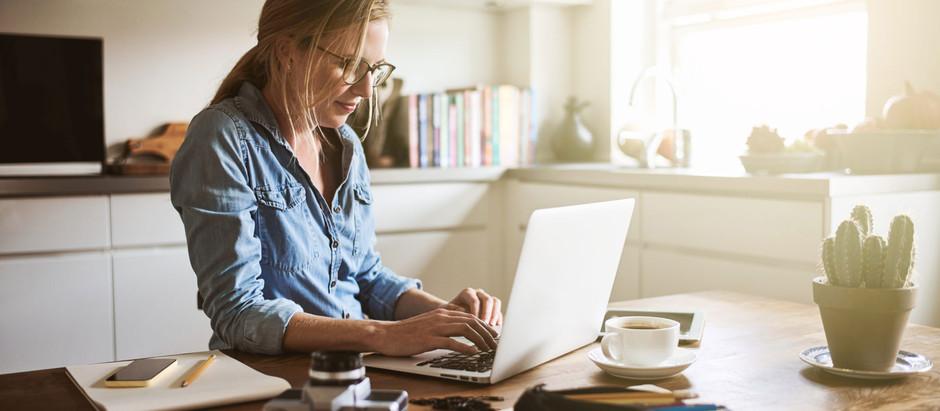 Delam od doma – kakšne so moje pravice?
