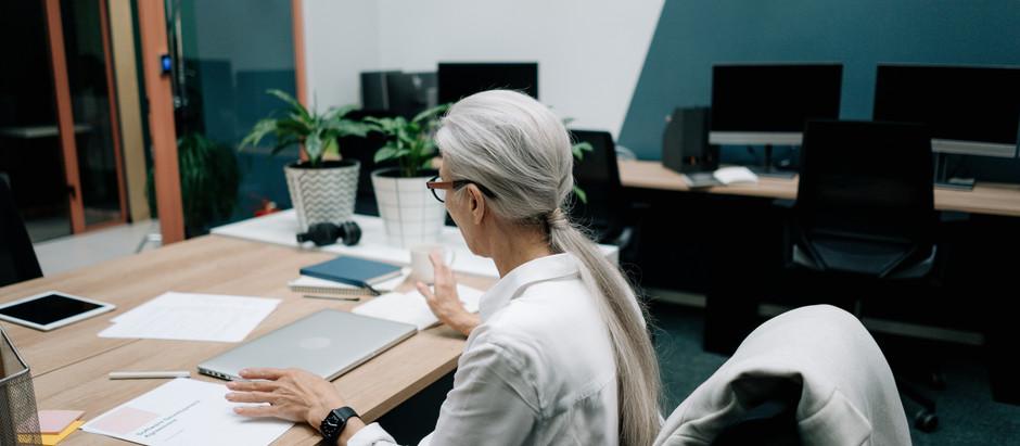 Nepovratna sredstva - subvencije za izobraževanja starejših zaposlenih
