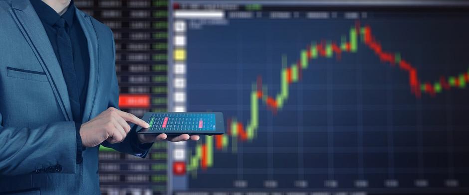 Razumevanje borznega trga