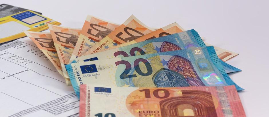 Največja akcija ZA nove plačne izpiske doslej