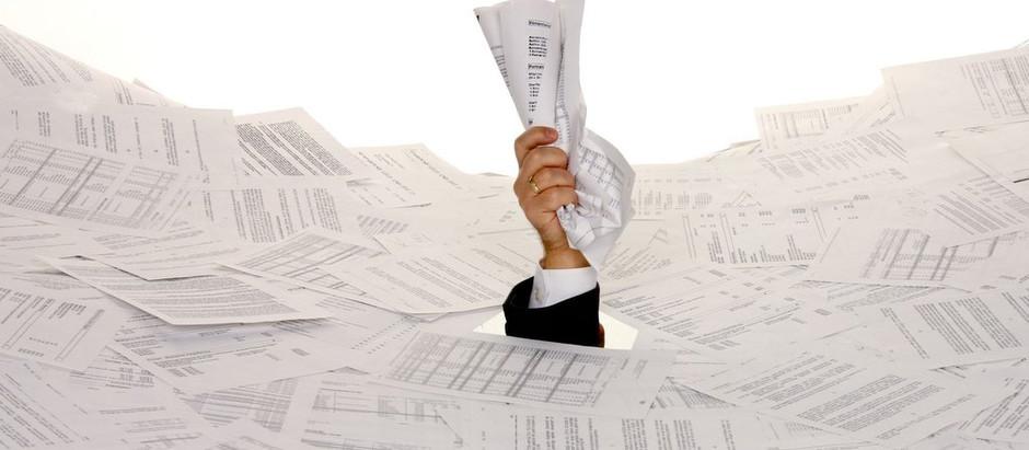 Predlog ukrepov za spremembe pri davkih in debirokratizacijo