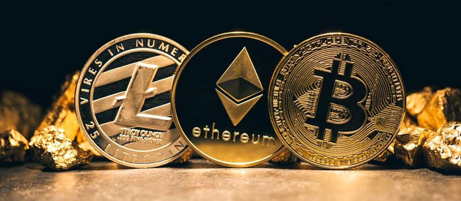 Obdavčitev zaslužka kriptovalut