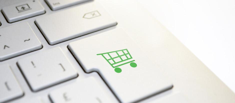 Po 1. juliju spremenjena pravila obdavčevanja pri spletnem nakupovanju