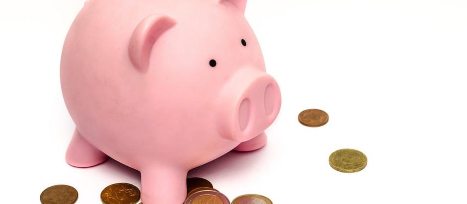 Kaj je inflacija in kako vpliva na naše prihranke?